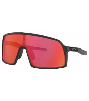 Oakley Sutro S matte black/prizm trail torch okuliare