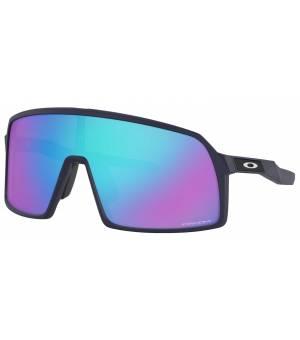 Oakley Sutro S matte navy/prizm sapphire okuliare