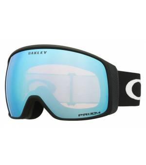 Oakley Flight Tracker XL Matte Black lyž. okuliare