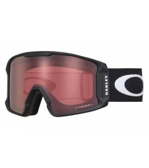 Oakley Line Miner XL Matte Black lyž. okuliare