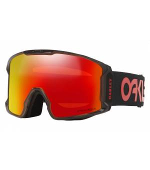 Oakley Line Miner XL Scotty James lyž. okuliare