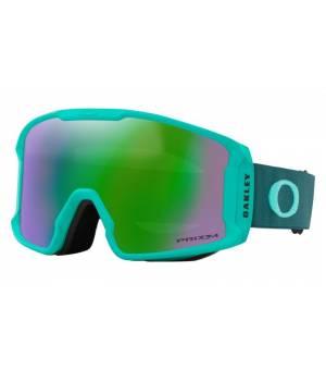 Oakley Line Miner XM Sig Celeste Balsam lyž. okuliare