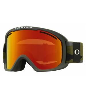 Oakley O Frame 2.0 Pro XL Camo lyž. okuliare