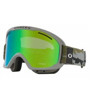Oakley O Frame 2.0 Pro XM Grey Brush Camo lyž. okuliare
