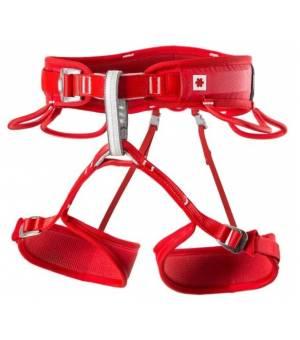 Ocun Twist Tech Lady red lezecký úväz