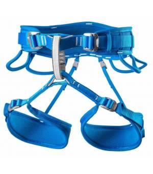 Ocun Twist Quattro blue lezecký úväz