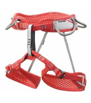 Ocun WeBee Lady red lezecký úväz