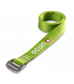 Ocun Belt SB 28mm green opasok
