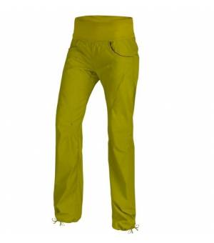 Ocun Noya W Pants pond green nohavice