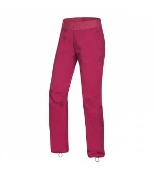 Ocun Pantera W Pants Persian Red nohavice