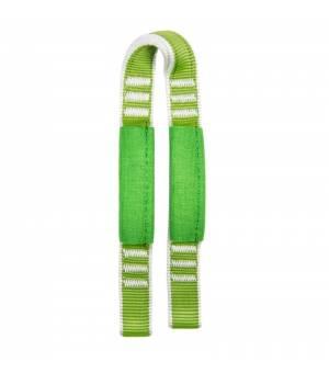 Ocun Tie-In Sling PA 20 mm 41 cm green slučka