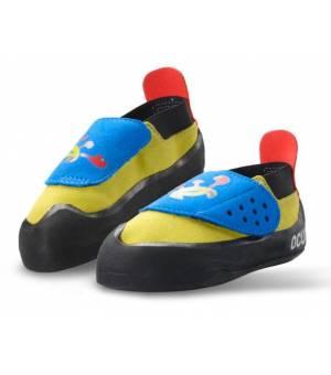 Ocun Hero QC Jr. Detská lezecká obuv