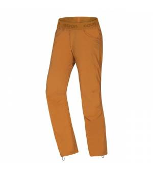 Ocun Mania M Pants honey ginger nohavice