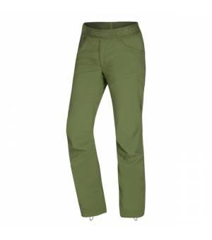 Ocun Mania M Pants lime nohavice