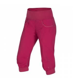 Ocun Noya W Shorts persian red kraťasy