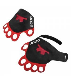 Ocun Crack Gloves Lite black rukavice