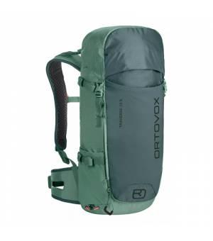 Ortovox Traverse 28l S green ice batoh