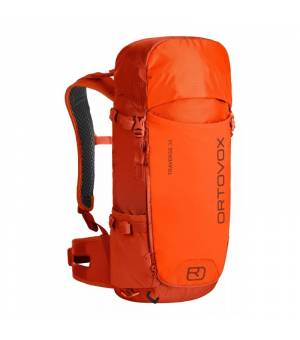 Ortovox Traverse 30l desert orange batoh