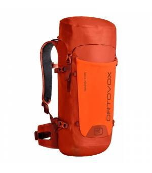 Ortovox Traverse Dry 30l desert orange batoh