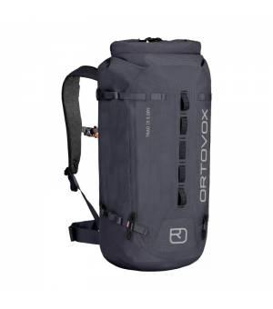 Ortovox Trad 28l S Dry black steel batoh