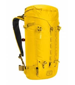 Ortovox Trad 25l yellow corn batoh