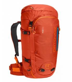 Ortovox Peak 35l desert orange batoh