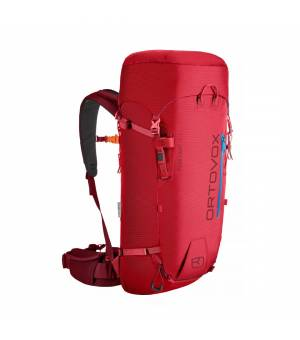 Ortovox Peak Light 30l S hot coral batoh