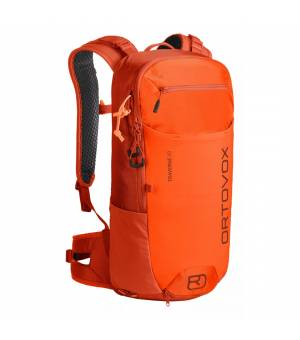 Ortovox Traverse 20l desert orange batoh