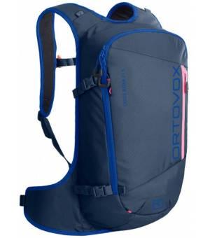 ORTOVOX Cross Rider S Batoh 20 L Blue Like Modrý