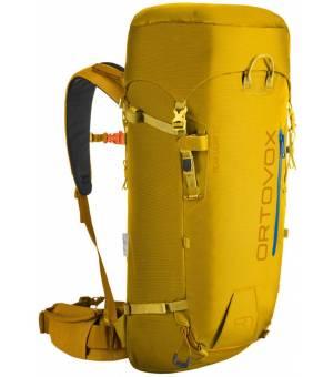 ORTOVOX Peak Light Batoh 32 L Yellow Corn Žltý