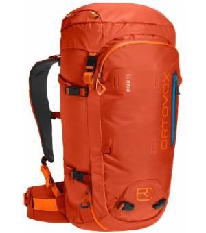 ORTOVOX Peak Batoh 35 L Desert Orange