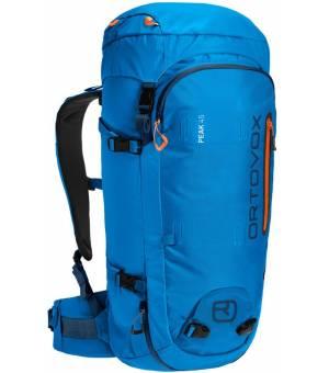 ORTOVOX Peak Batoh 45 L Safety Blue Modrý