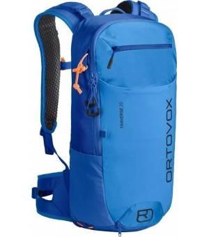 ORTOVOX Traverse Batoh 20 L Just Blue Modrý