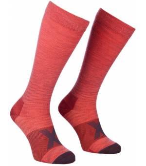 ORTOVOX Ski Compression Long Socks W Ponožky
