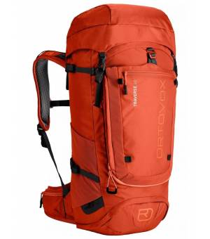 Ortovox Traverse 40 desert orange batoh