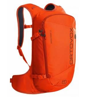 Ortovox Cross Rider 22 burning orange batoh