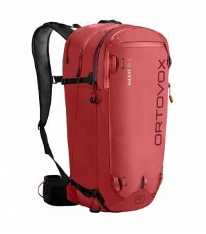 Ortovox Ascent 30 S blush batoh