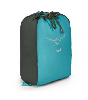 Osprey Obal na Veci Ultralight Stretch Stuff Sack 6L Tropical Teal