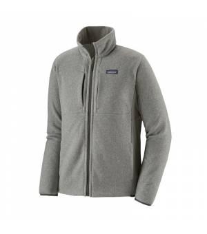 Patagonia Lightweight Better Sweater M Fleece Jacket feather grey mikina