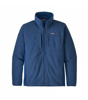 Patagonia Lightweight Better Sweater M Fleece Jacket superior blue mikina
