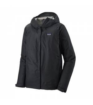 Patagonia Torrentshell 3L M Jacket black bunda