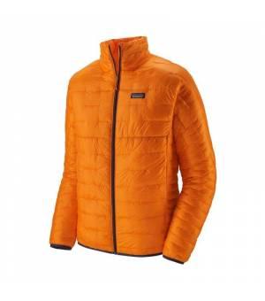 Patagonia Micro Puff M Jacket mango bunda