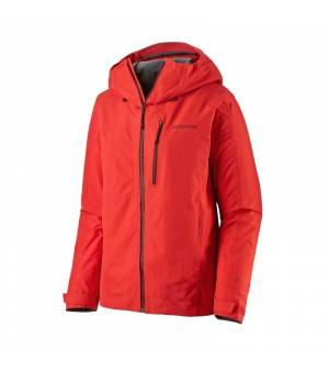 Patagonia Calcite W Jacket catalan coral bunda