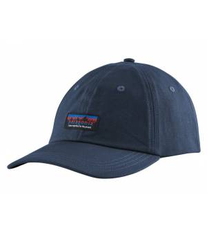 Patagonia Together for the Planet Label Cap new navy šiltovka