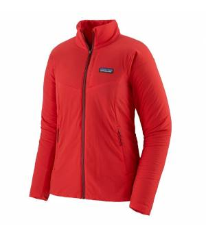 Patagonia Nano-Air W Jacket catalan coral bunda
