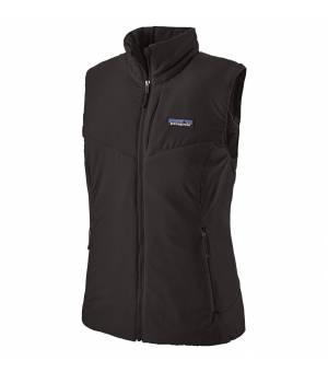 Patagonia Nano-Air W Vest black vesta