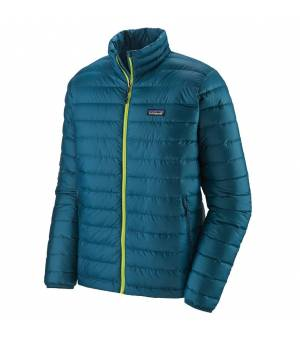 Patagonia Down Sweater M Jacket crater blue bunda