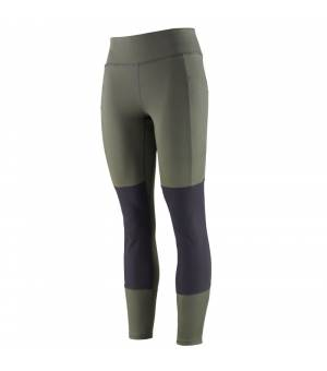 Patagonia Pack Out Hike W Tights basin green legíny