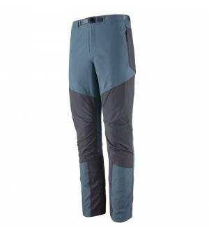 Patagonia Altvia Alpine M Pants plume grey nohavice
