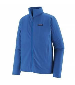 Patagonia R1® TechFace M Jacket superior blue mikina